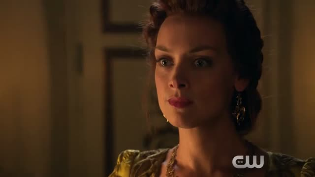 Teaser VO : Reign : Le Destin d'une Reine - Saison 3