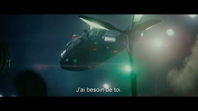Bande-annonce VOST : Blade Runner