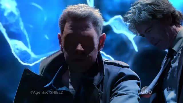 Teaser VO : Marvel : Les agents du S.H.I.E.L.D. - Saison 3