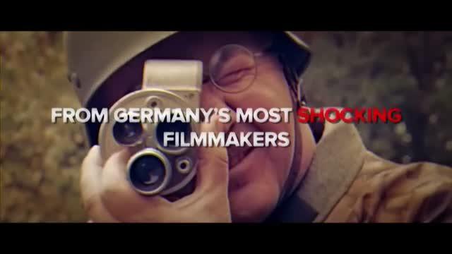 German Angst : Jorg Buttgereit