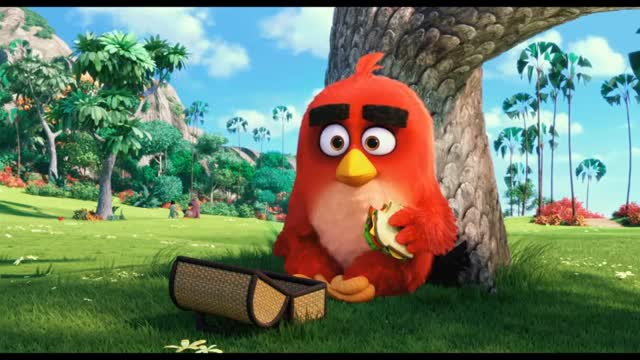 Angry Birds le film : Peter Dinklage