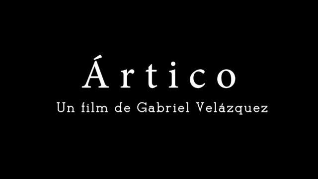 Artico : V�ctor Garc�a