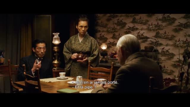Bande-annonce VOST : Mr. Holmes