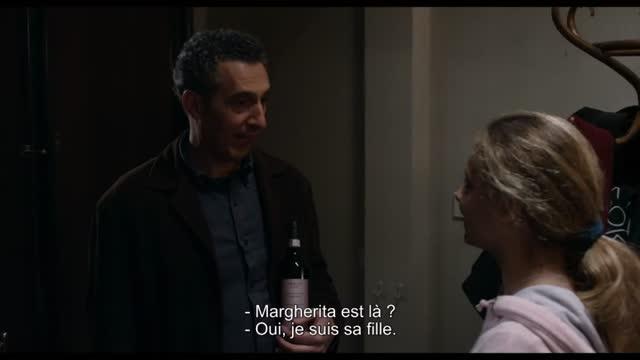 Mia Madre : Pietro