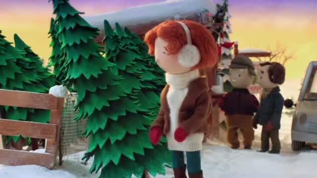 Extrait 1 : Une Surprise pour Noël