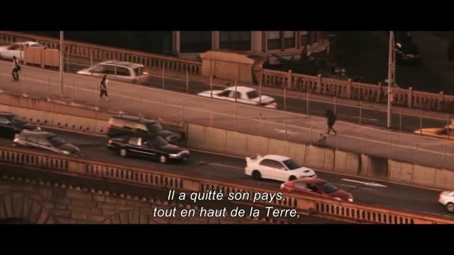 Bande-annonce VOST : Chloé & Théo