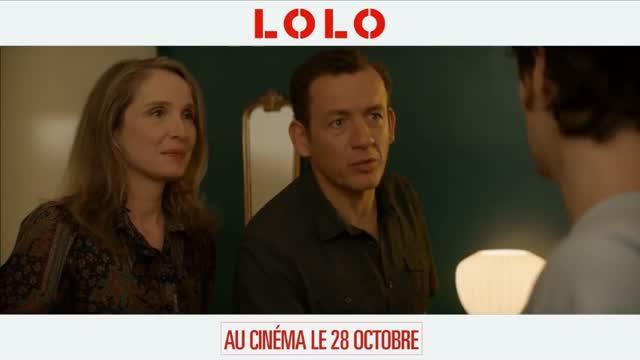 Spot : Lolo