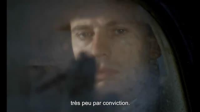 Le Conformiste : Aldo U. Passalacqua