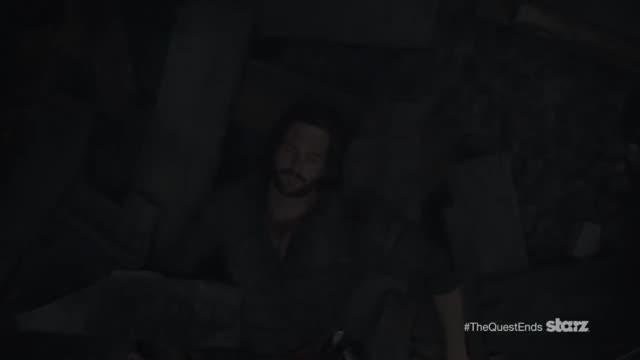 Bande-annonce VO : Saison 3 : Da Vinci's Demons