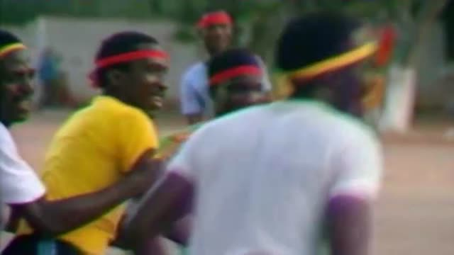 Capitaine Thomas Sankara : Christophe Cupelin