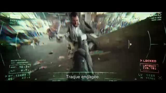 Grimsby - Agent trop Sp�cial : Louis Leterrier