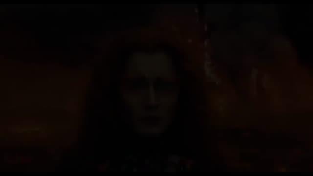 Alice de l'autre c�t� du miroir : Alan Rickman