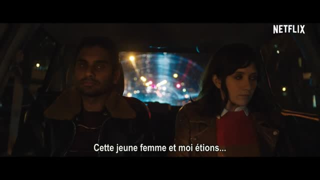 Bande-annonce VOST : Master of None - Saison 1