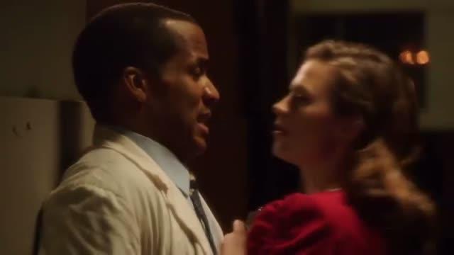 Teaser VO : Agent Carter - Saison 2