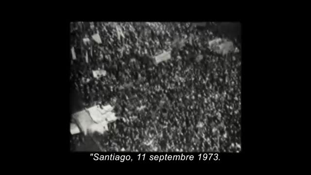 Allende mon grand-p�re : Bruni Burres