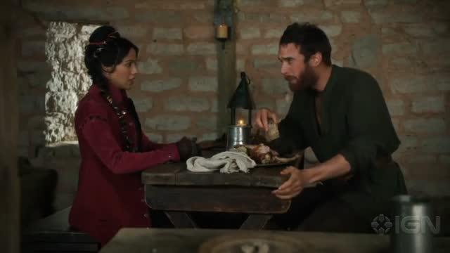 Bande-annonce VO : Galavant - Saison 1