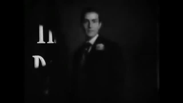 Bande-annonce VO : Le Portrait de Dorian Gray