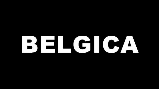 Bande-annonce VOST : Belgica