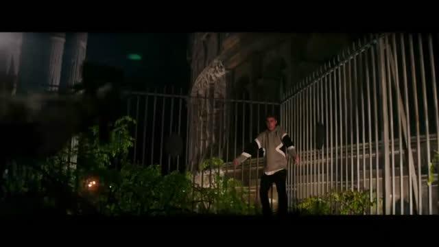 Zoolander 2 : Ben Stiller