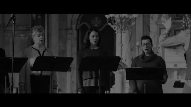 Chorus : François Delisle