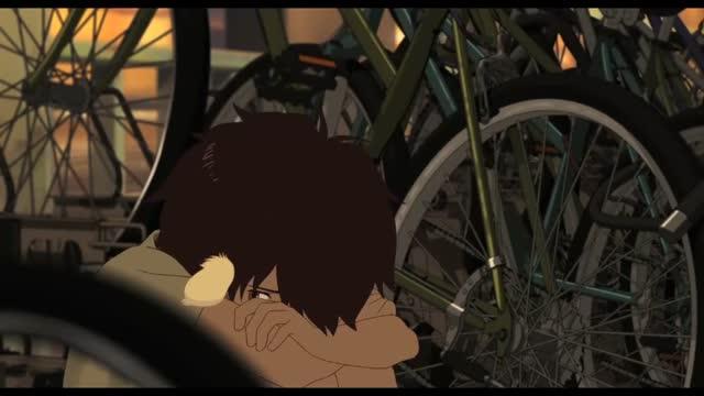 Le Garçon et la Bête : Mamoru Miyano