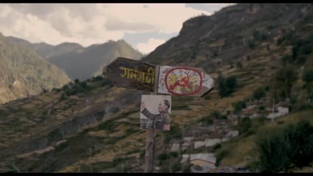 Kalo Pothi, un village au Népal : Jit Bahadur Malla
