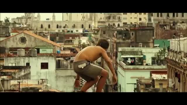 Chala, une enfance cubaine : Armando Valdés Freire