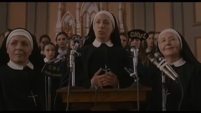 La Passion d'Augustine : Danielle Fichaud
