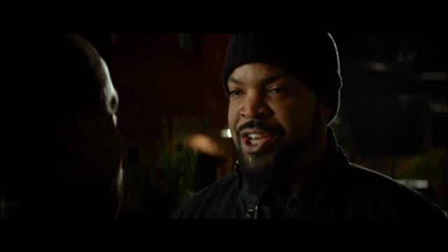 Mise � l'�preuve 2 : Ice Cube