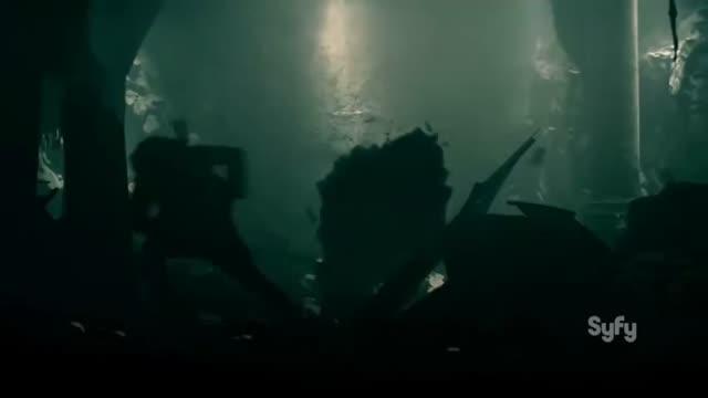 Bande-annonce : Les chroniques de Shannara - Saison 1