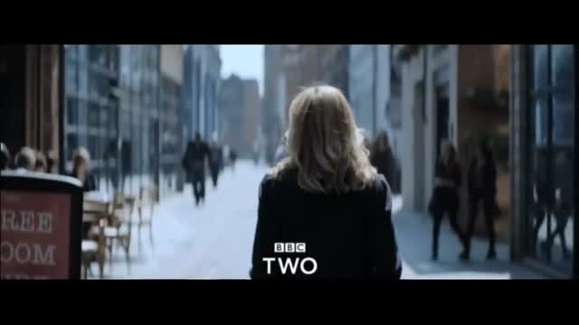 Teaser VO : The Fall - Saison 1