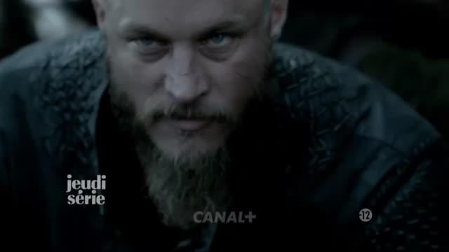 Bande-annonce : Vikings - Saison 3