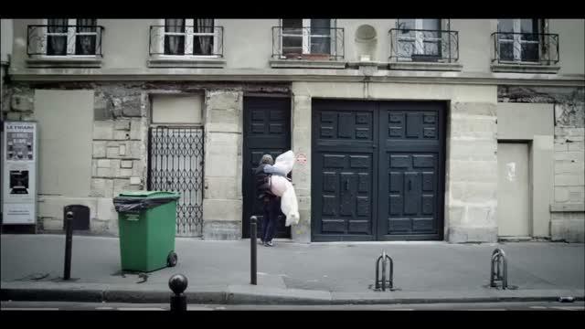 Bande-annonce : Solange et les Vivants