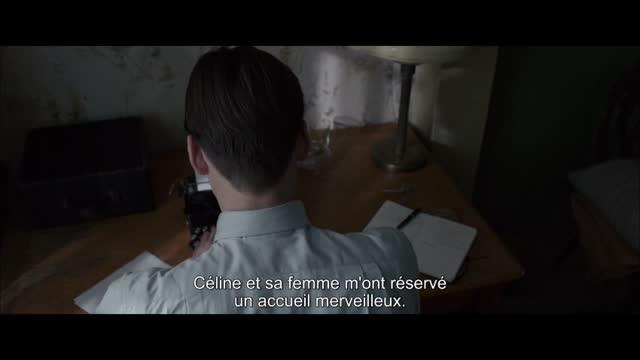 Louis-Ferdinand Céline : Jessica Erickson