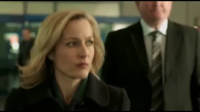 Bande-annonce VO : The Fall - Saison 1