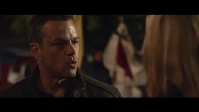 Jason Bourne : Vincent Cassel
