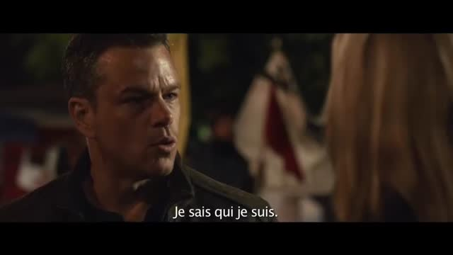 Bande Annonce : Stage beauty