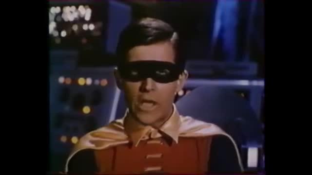 Bande-annonce : Batman