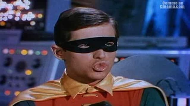 Bande-annonce VO : Batman
