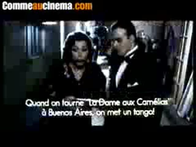 Tangos volés : Eduardo de Gregorio