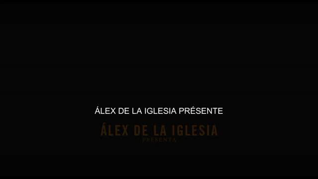 Musaranas : Alex De La Iglesia