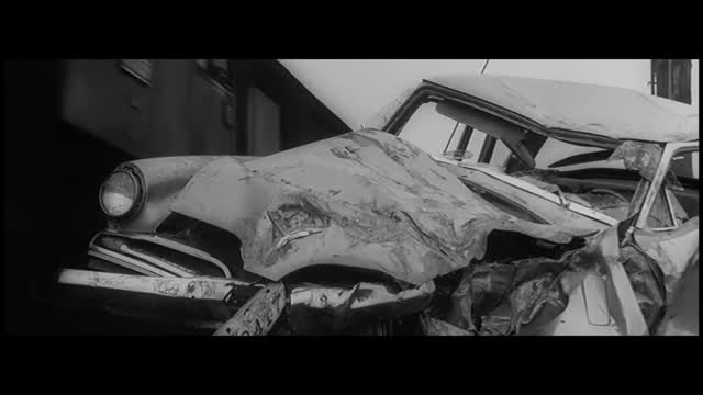 Bande-annonce retrospective Kurosawa : Entre le Ciel et l'Enfer