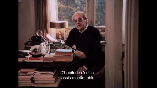 Visite ou Mémoires et Confessions : Elso Rocque