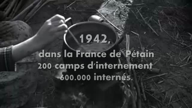 Bande-annonce : Laurette 1942