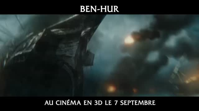 Ben-Hur : Morgan Freeman