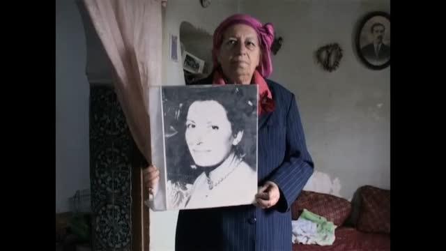 10949 Femmes : Nassima Guessoum