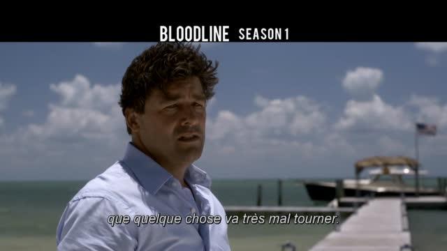 Bande-annonce VOST : Bloodline - Saison 1