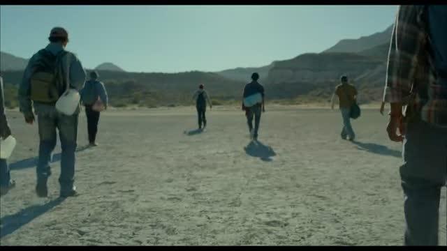 Desierto : Woodkid