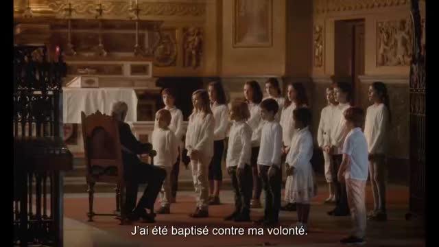 Dieu, ma M�re et Moi : Carmen Serano