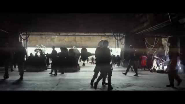 Rogue One - A Star Wars Story : Ben Mendelsohn